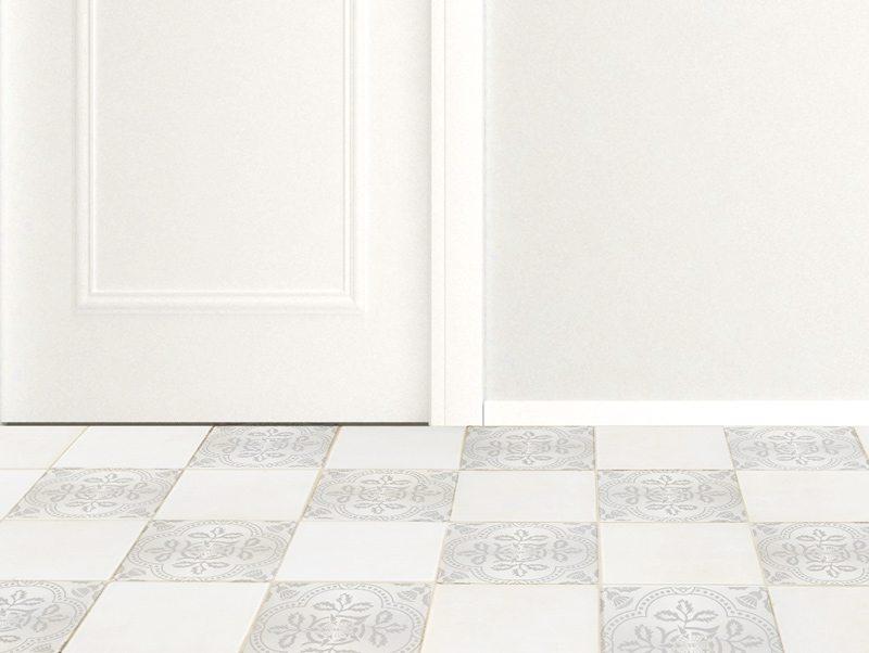 מדבקות קיר אריחים | מדבקות אריחים לרצפה | עיצוב יווני