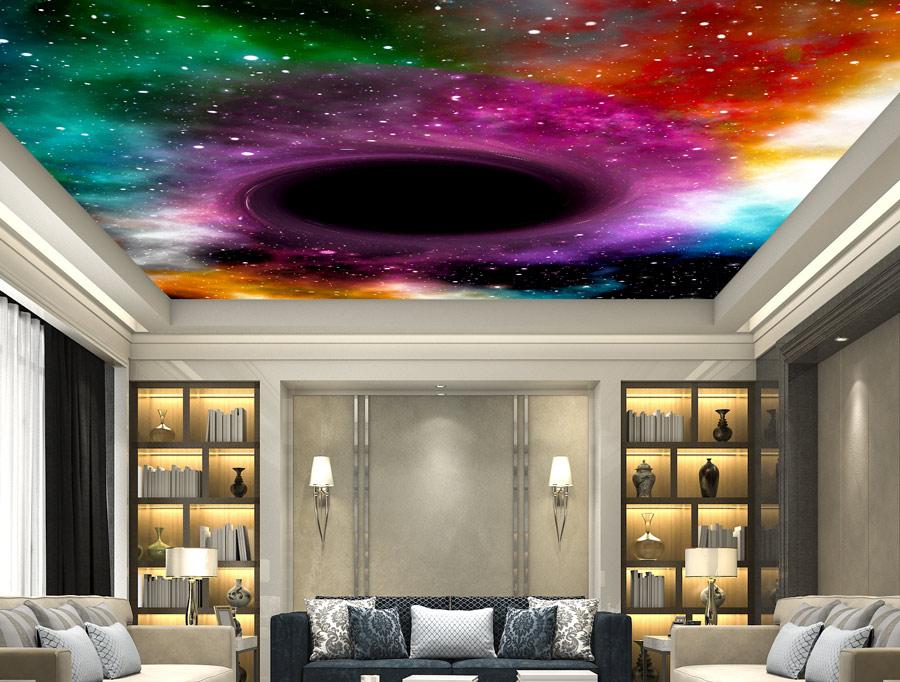 טפט – חור שחור בגלקסיה